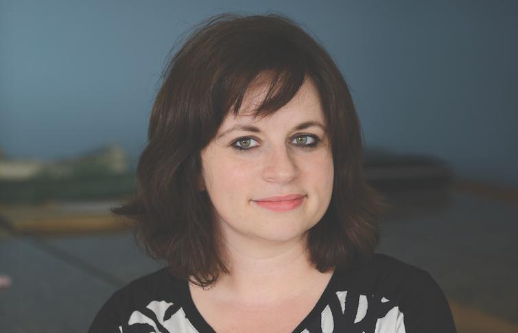 Spotlight on Centurions –  Amy Kligman