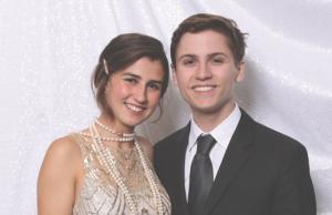 Roaring Twenties Jewel Ball Party