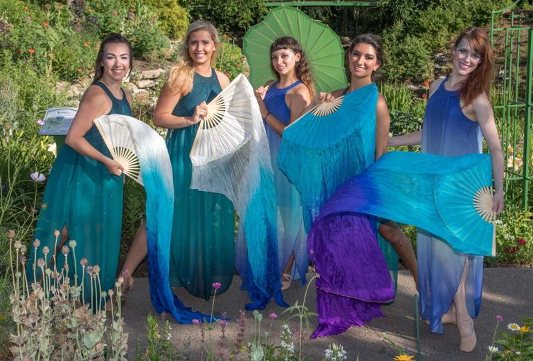The Arts & Recreation Foundation of Overland Park – Stems: A Garden Soirée