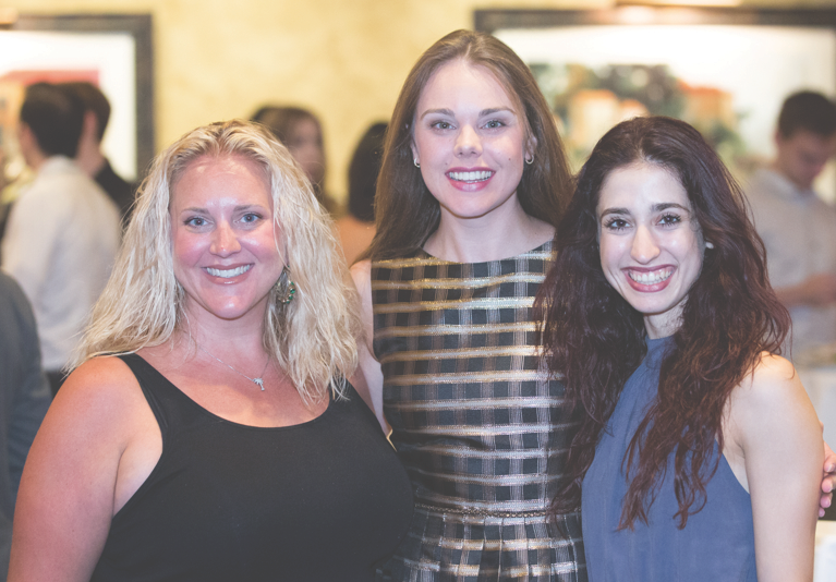 Kansas City Ballet Guild – Kick Off Party