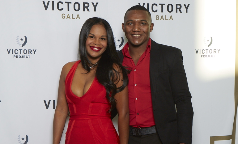 The Victory Project – The Victory Gala and Sporting Invitational