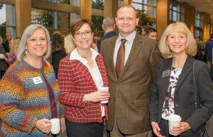 Shawnee Mission Education Foundation – Fall Breakfast