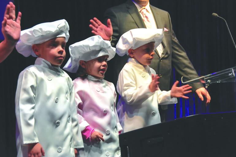 March of Dimes – Signature Chefs Auction
