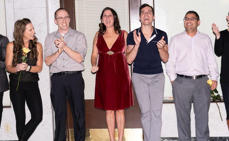 Cristo Rey Kansas City – 13th Annual Dancing with the Kansas City Stars
