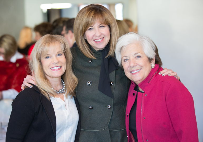 The Symphony League – Holiday Luncheon