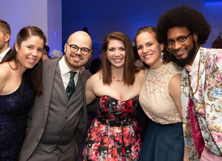 The Nelson-Atkins Museum of Art – Party Arty 2019