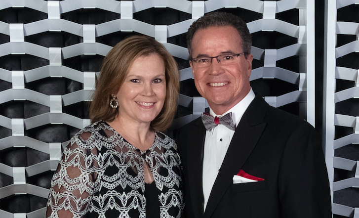 Olathe Health Charitable Foundation – Yuletide Gala