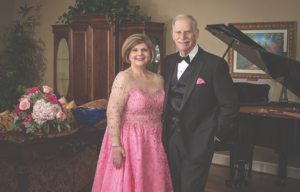 Lyric Opera Circle's Lyric Opera Ball – Honorary Chairmen
