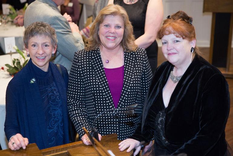 Kansas City Ballet Bolender Society – Evening With Ramona