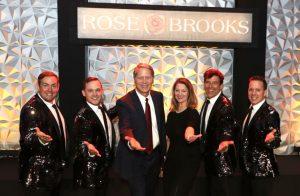 Rose Brooks Center – 32nd Anniversary Cabaret