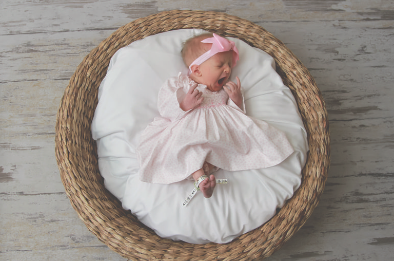 Crib Note – Lila Leigh Sorrentino