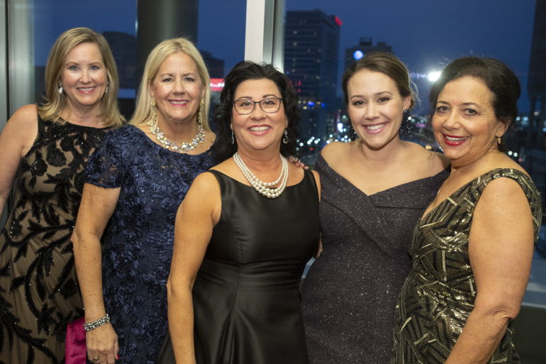 Children's Mercy – 15th Annual Red Hot Night Gala