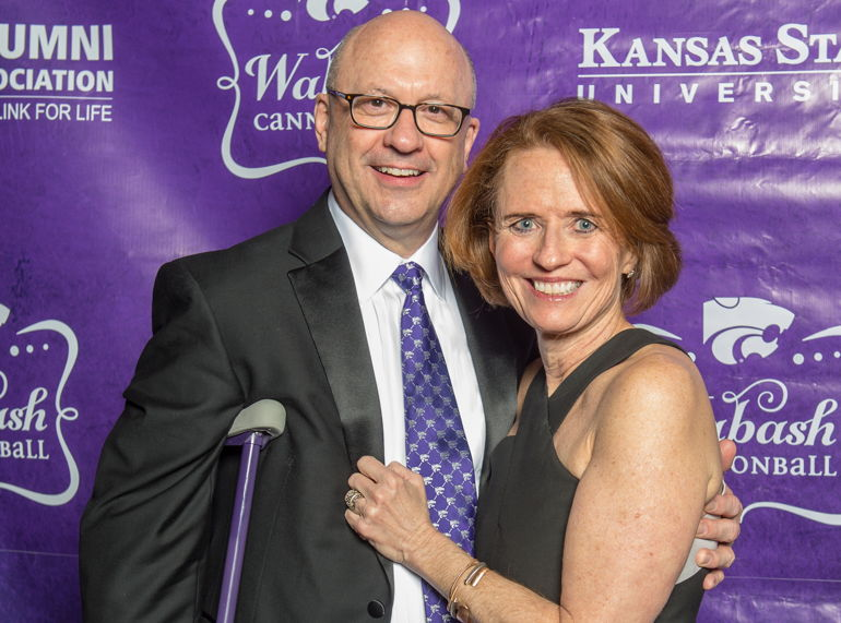 K-State Alumni Association – 13th annual Wabash CannonBall