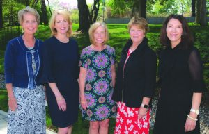 Kansas City Young Matrons – New Member Luncheon