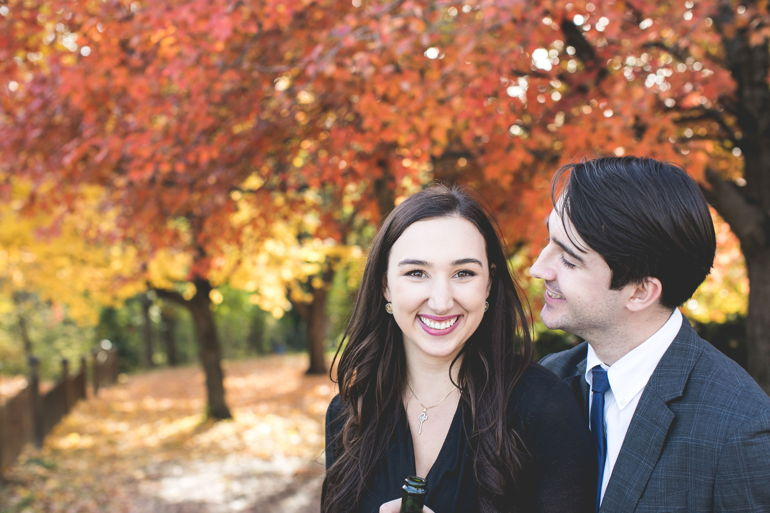 Congratulations, Sophia & Daniel!