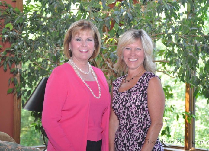 Junior League of Wyandotte and Johnson Counties – Mother's Tea