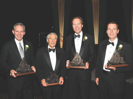 Junior Achievement of Middle America – Hall of Fame Annual Dinner