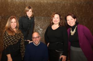 Kansas City Repertory Theatre – A Fearless Fête