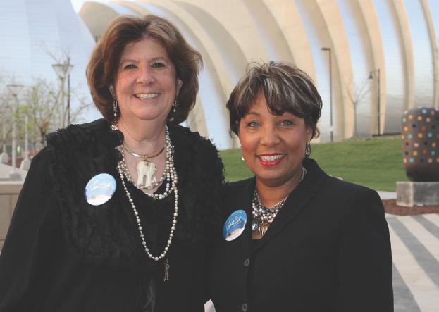 Kansas City Friends of Alvin Ailey – Gala