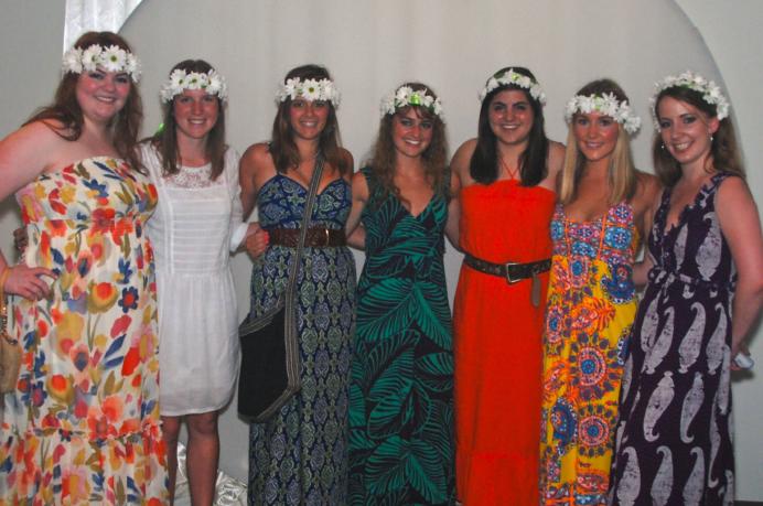Jewel Ball Party – Deb-A-Go-Go!