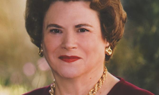 Dr. Linda Hood Talbott