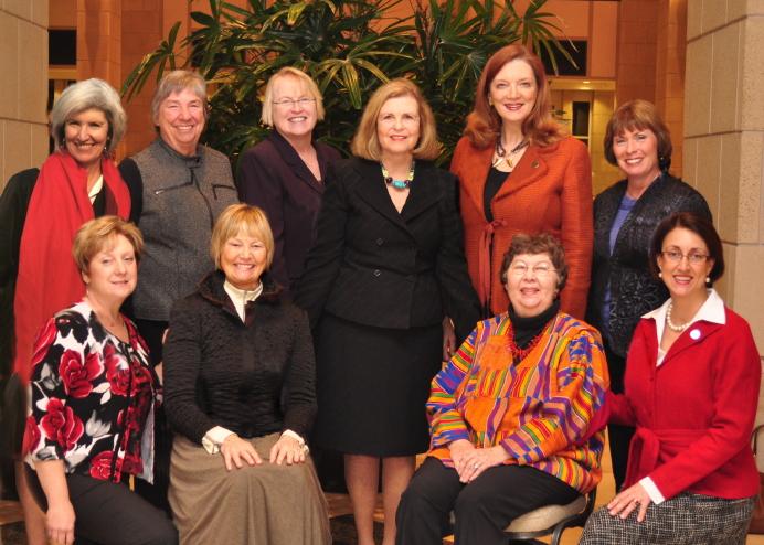 Women's Foundation of Greater Kansas City – Celebrating 20 Years