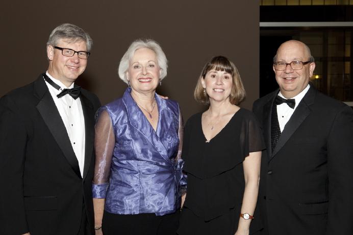 36th Annual Steer Dinner – Raising a Legacy of Stars