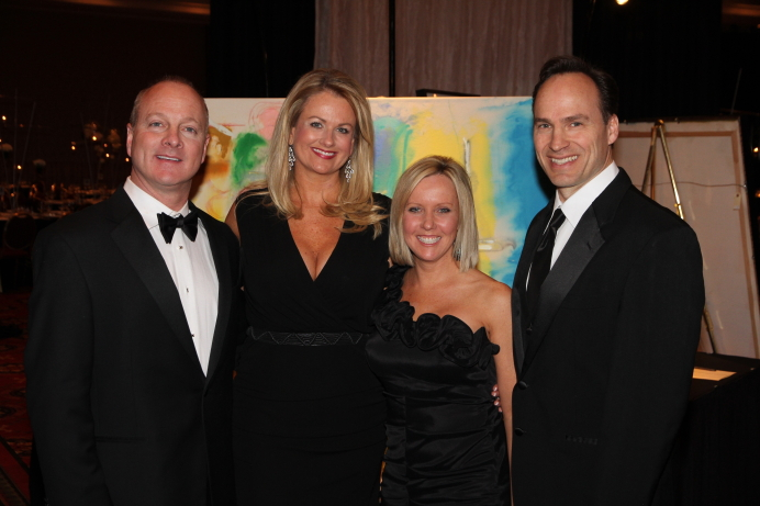 Medical Missions Foundation – 16th Annual Art for the Children Auction and Gala
