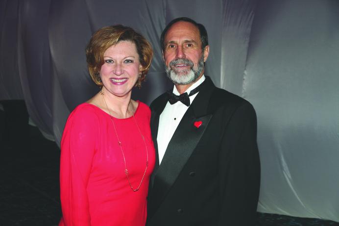 American Heart Association –  25th Anniversary
