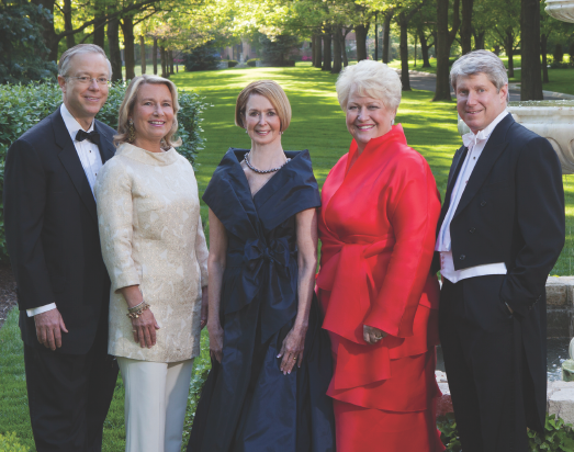 In the Spotlight –  The Symphony Ball