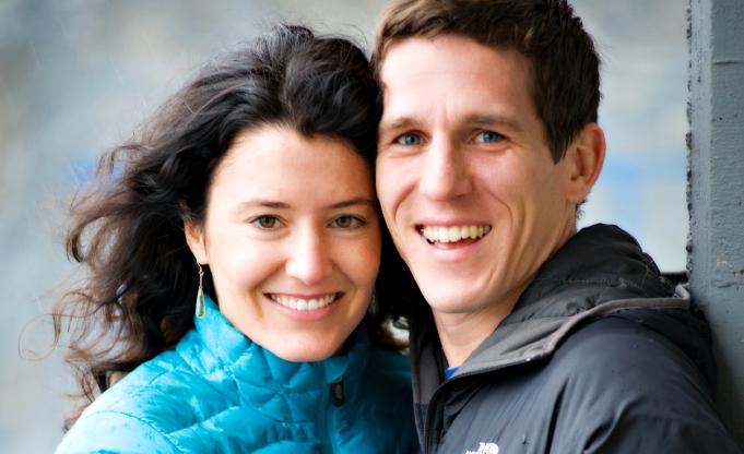 Congratulations, Courtney & Douglas!
