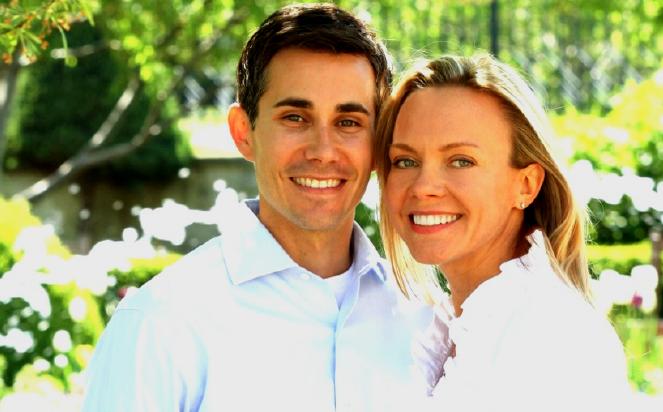 Congratulations, Kristen & Jadin!