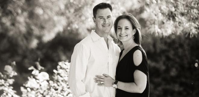 Congratulations, Emily & Todd!