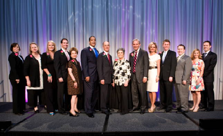 NonProfit Connect – 28th Annual Philanthrophy Awards Luncheon
