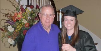 Family Tradition – Rachel Watts