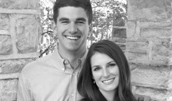 Congratulations, Logan & Spencer!