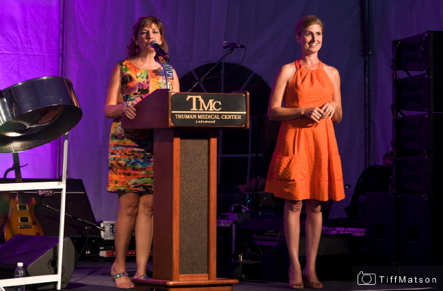 Truman Medical Center Lakewood – 7th annual Evening Under the Stars