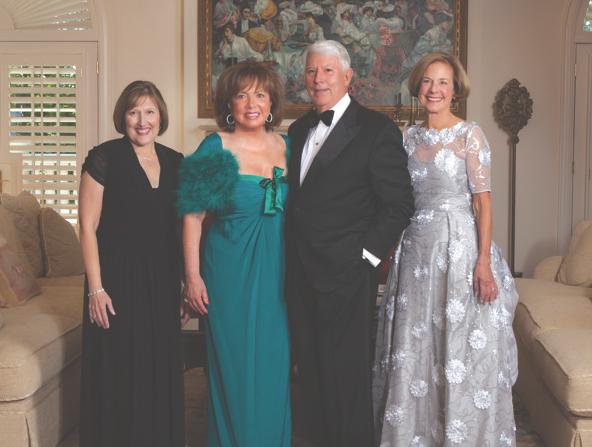 In the Spotlight – 2013 Lyric Opera Ball