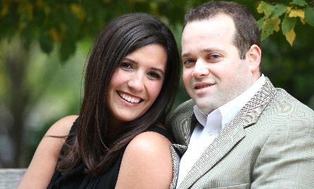 Congratulations, Angela & Benjamin!
