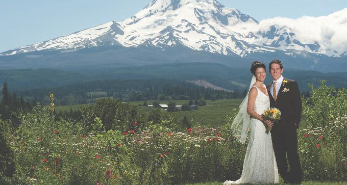 Congratulations, Mr. and Mrs. Douglas Beardsley!