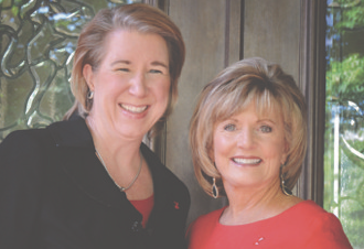 In the Spotlight – Go Red For Women Luncheon & Expo