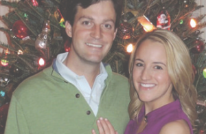 Congratulations, Mallory & Thomas!