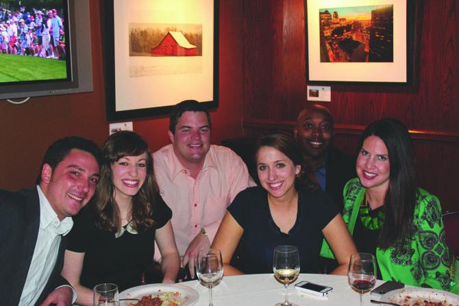 The Kansas City Club – Trivia Night
