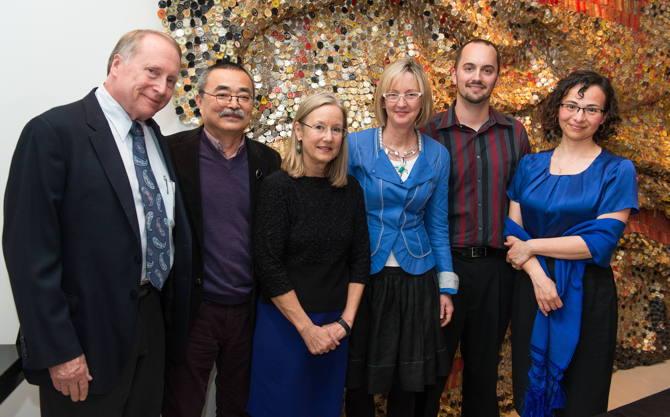 Kansas City Art Institute – Art and Design Auction Patron's Party