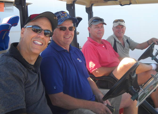 Pathway to Hope – Ninth Annual Golf Tournament