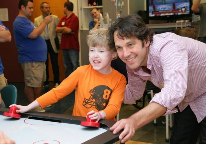 Big Slick Celebrity Poker Tournament & Party