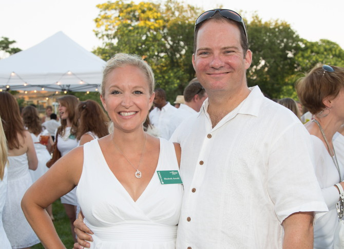Young Friends of Art – Summer White Party