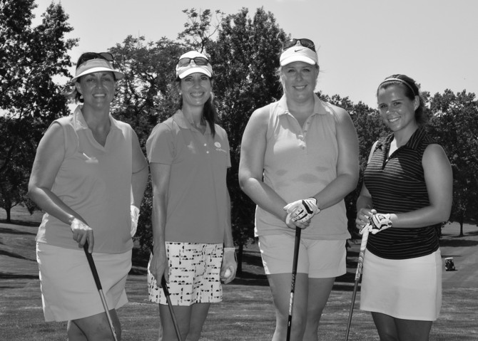 The Women's Foundation – 14th Annual Golf Classic