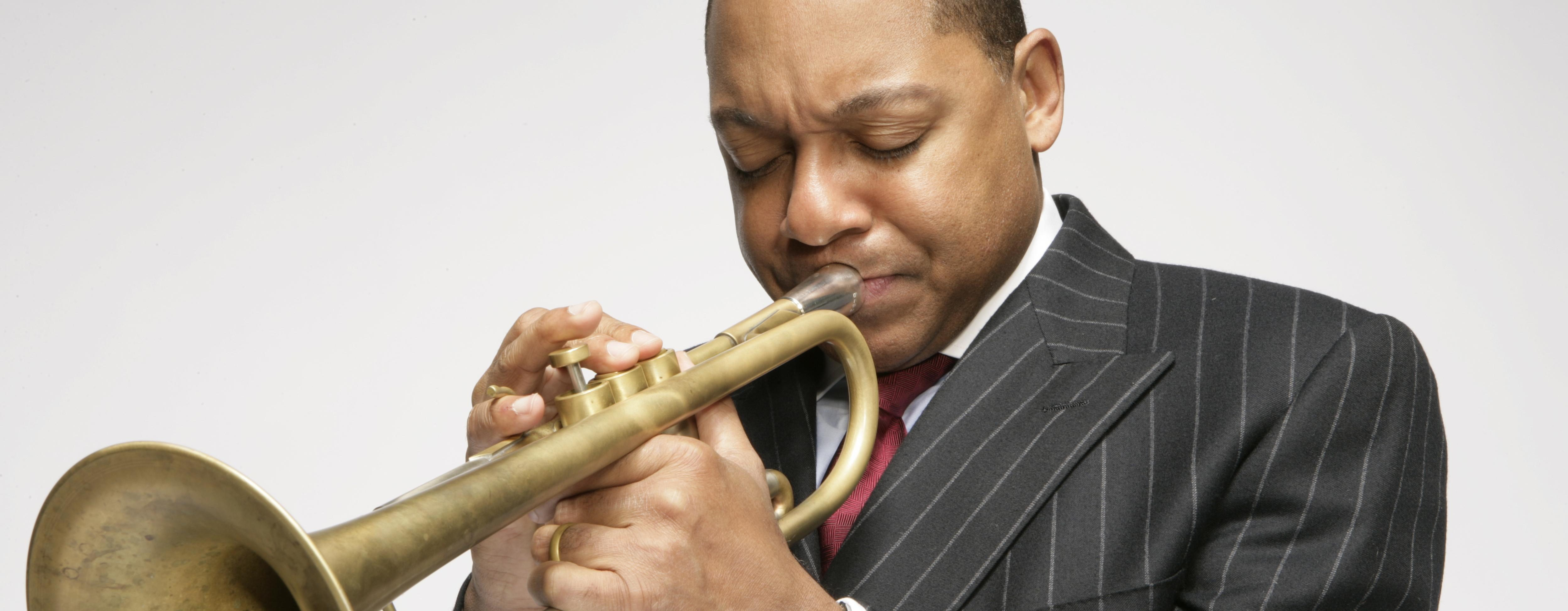 GLORY BE: Trumpeter, composer, visionary brings magnum opus to the Harriman-Jewell Series
