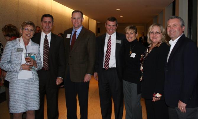 Catholic Charities of Northeast Kansas – Annual Meeting and Vespers